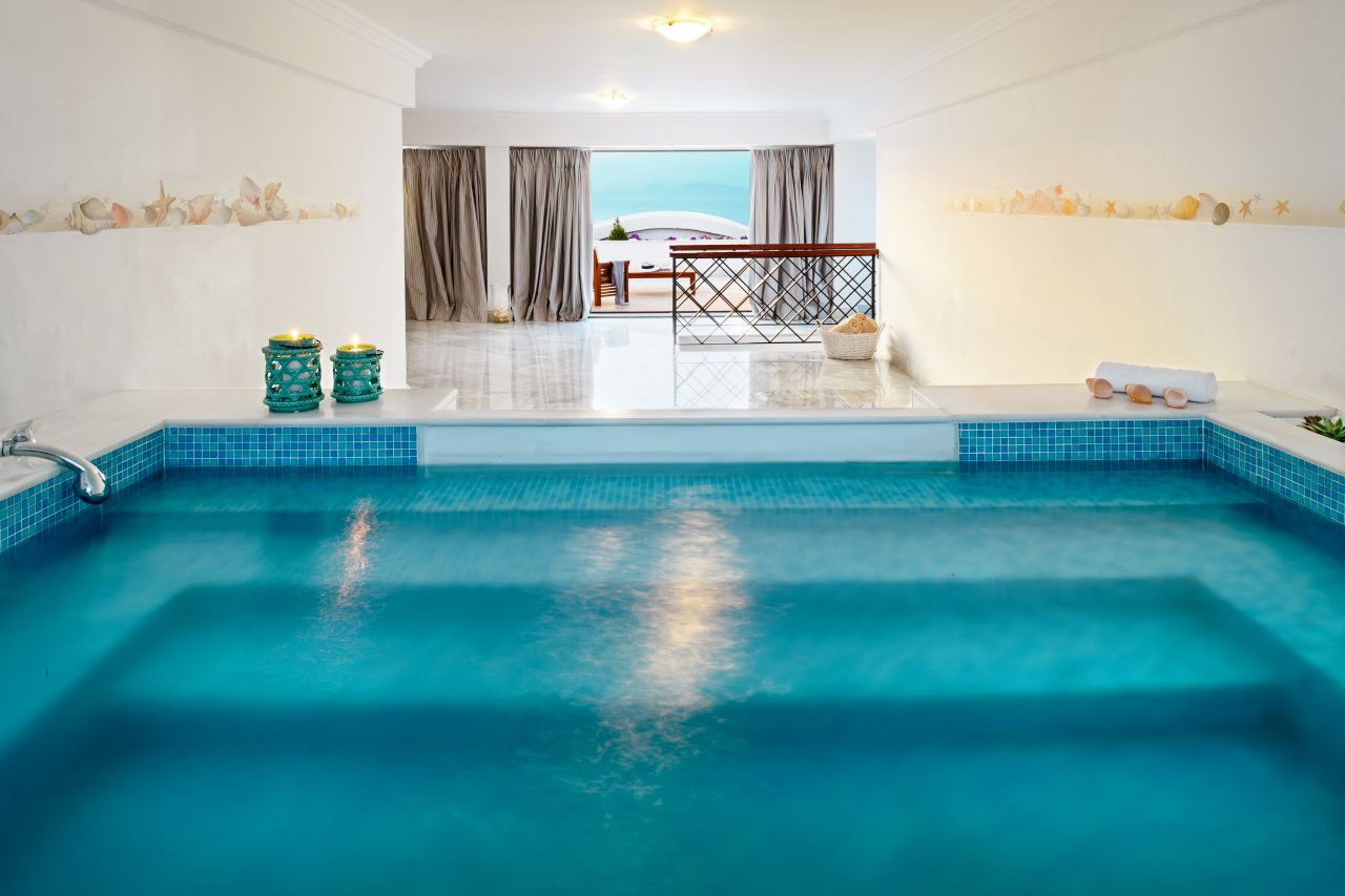 Grand Hotel Beach Hotel Rhodes Mitsis Hotels